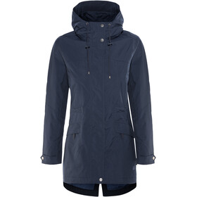 Jack Wolfskin Cameia Parka Women midnight blue